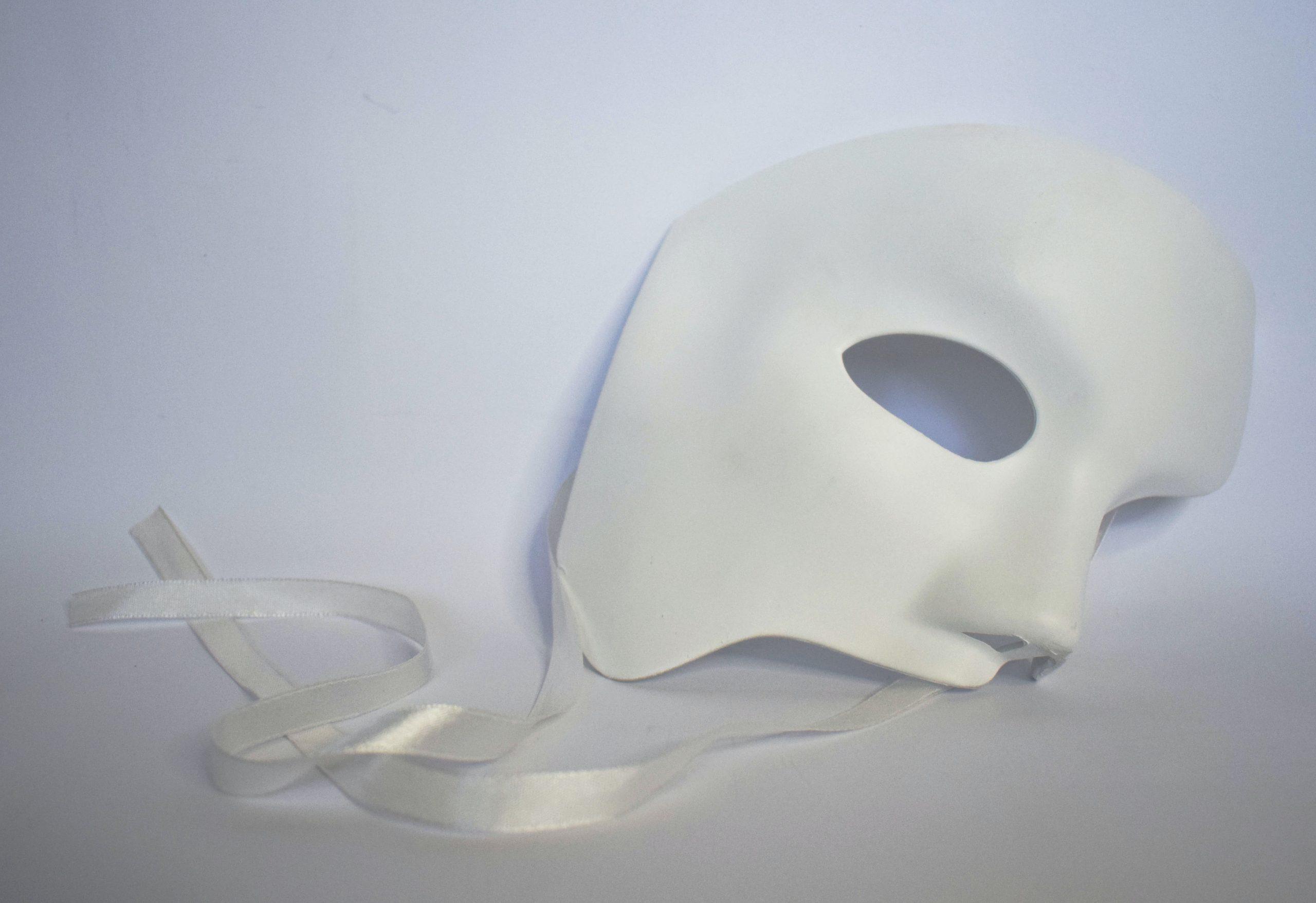 Masker, Ilse van de Burgwal, masker afzetten, coaching